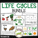Life Cycles Set