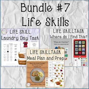 Life Skill Bundle #4