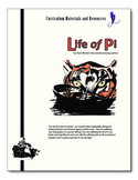 """Life of Pi"" EDITABLE, AP Style Passage Test,Essay Prompts"