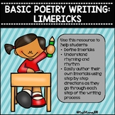 Limerick Poetry - Defining & Writing