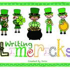 Limerick Writing