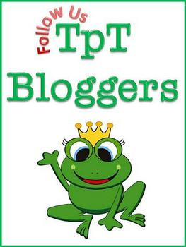 List of Blogs from TpT Sellers