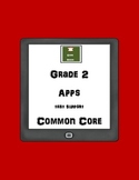 List of Grade 2 Apps That Support Common Core