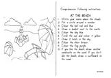 Listening Skills Comprehension