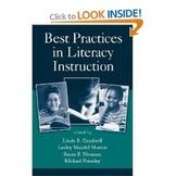 Literacy Instruction Book
