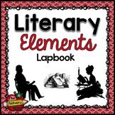 Literary Elements Lapbook