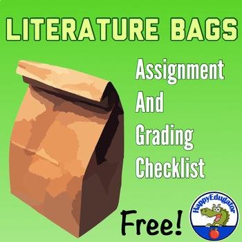 Literature Bags