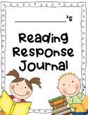 Literature Circles/ Reading Response Journals (regular lin