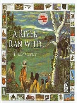 Literature Enrichment Experience: A River Ran Wild