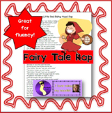 Little Red Riding Hood Rap Poem Fairy Tale