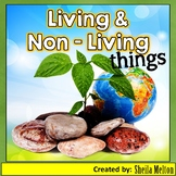 Living and Non-Living Things PowerPoint
