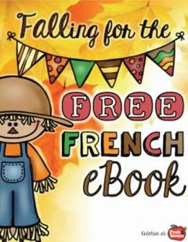 Livre Numérique de Ressources Gratuites // French Fall eBo