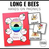 Long E Bees