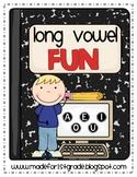 Long Vowel FUN