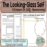 Looking Glass Self Lesson and Activities