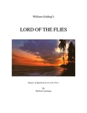 Lord of the Flies: Golding's Figures of Speech