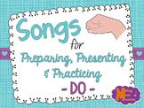 Do - Bundle of Songs