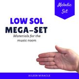 Low Sol Mega-Set