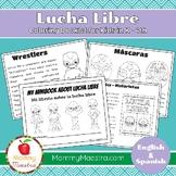 Lucha Libre Minibook