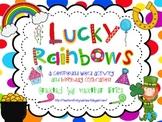 Lucky Rainbows: A Compound Word Activity and Leprechaun Bi