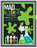 MAD About Science: Halloween science resources and activities
