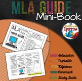 MLA Citation Guide Mini-Book