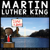 Martin Luther King Day Mini Bundle