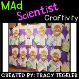Mad Scientist Craftivity