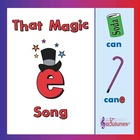 """""""Magic E"""" Song FREEBIE"""