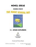 Magic School Bus Book #4 - A Literature and Science Connec