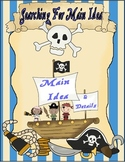 Main Idea (With Pirates)