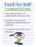 Make Connections Posters - Set of 3