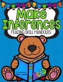 Make Inferences (Handouts)