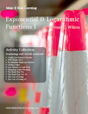 Make It Real: Exponential and Logarithmic Functions 1 - Ac