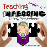 Making Inferences: Inferring Ant Strategy Packet