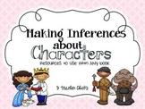 Making Inferences Unit   Reading Workshop