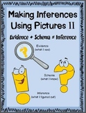 Making Inferences Using Pictures II