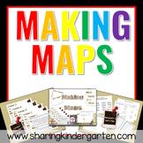 Making Maps Lesson Plans