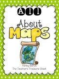Map Skills Volume 2