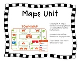 Maps Unit - Perfect for Early Elementary