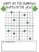 March Math Activities Packet
