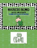 March Song