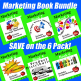 Marketing Books 1-6 > Bundled Book Pack (SAVE $7)~Every Bo