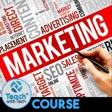 Marketing Activities (Pkg. of 28) editable UPDATED