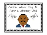 Martin Luther King, Jr. Math and Literacy Unit