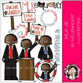 Martin Luther King Jr bundle by melonheadz