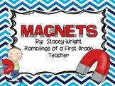 Marvelous Magnets!  A mini-unit