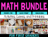 Math All Year (Growing Bundle)