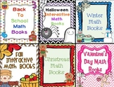 Math Book Bundle