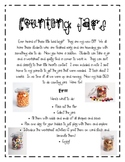 Math Counting Jars